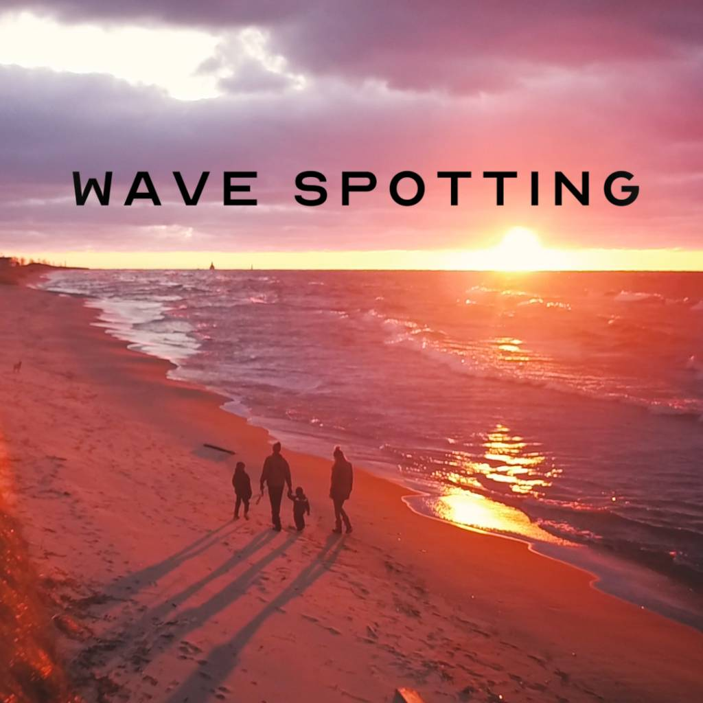 Wavespotting : A Pure Michigan Video