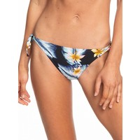 Roxy Dreaming Day TIe Side Bottom Anthracite Tropical Love