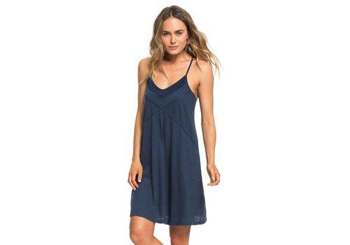 Roxy Roxy New Lease of Life Dress Blue