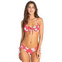 Billabong Last Dance Trilet Sunset Red