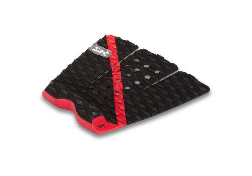 Dakine Dakine Albee Layer Pro Surf Traction Pad Black