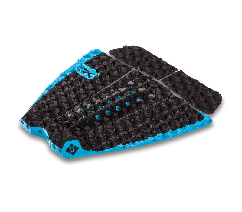 Dakine John John Florence Pro Surf Traction Pad Black/Blue