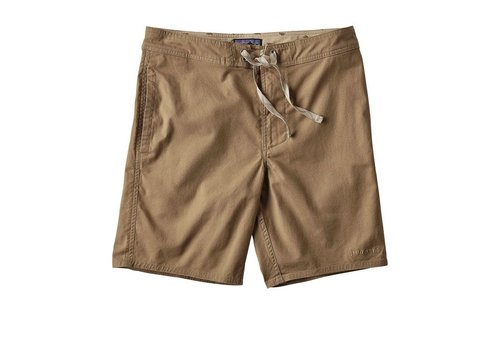 "Patagonia Patagonia M's Stretch All-Wear Hybrid Shorts 18"" Ash Tan"