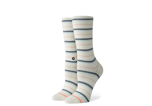 Stance Stance Snazzy Off White Medium