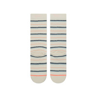 Stance Snazzy Off White Medium