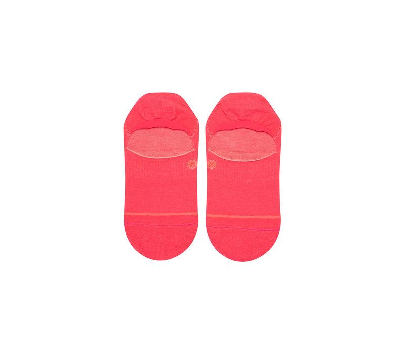 Stance Zip Pink Medium