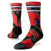 Stance Stance Tripicana Crew Red Large