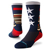 Stance Stance Tribute Crew Navy Large