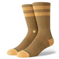 Stance Joven Mustard Large