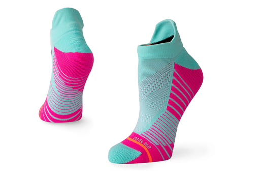 Stance Stance Lattice Tab Aqua Medium