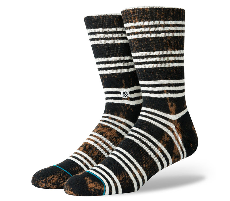 Stance Kurt Black Large