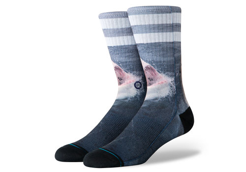 Stance Stance Brucey Grey Large