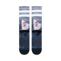 Stance Brucey Grey Large