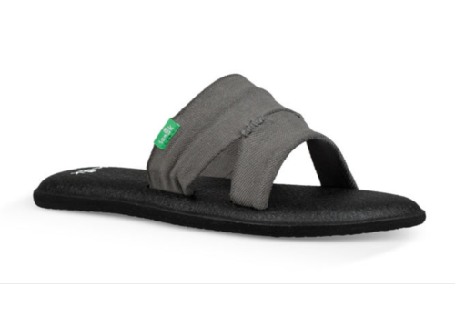 Sanuk Sanuk Yoga Mat Capri Grey