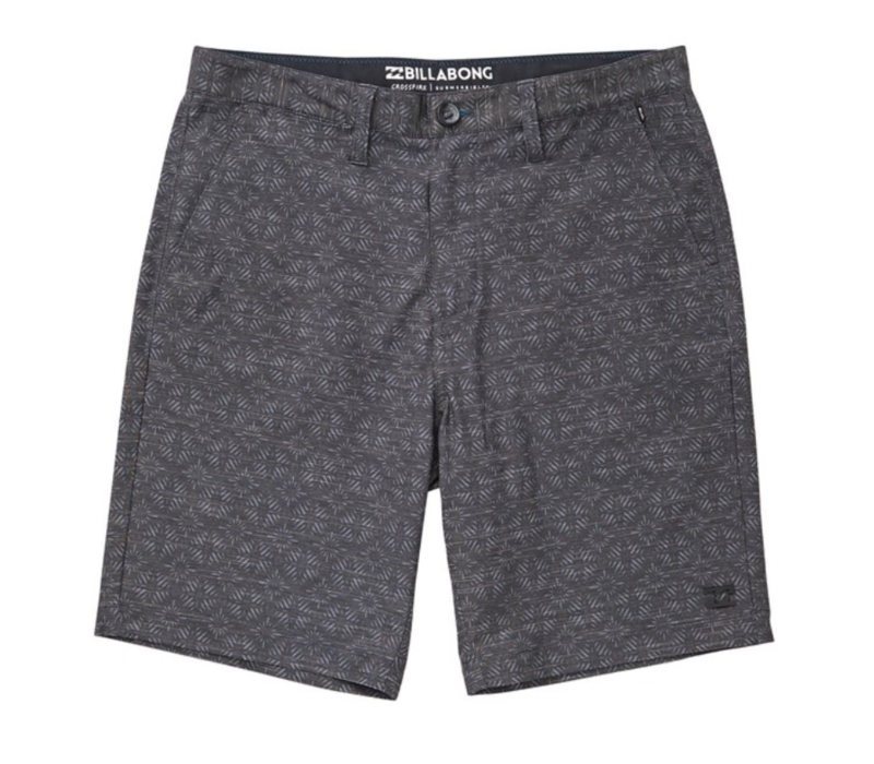 Billabong Crossfire X Sundays Charcoal