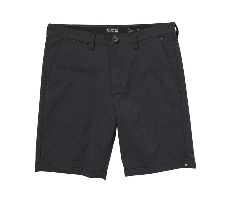 Billabong Surftrek Wick Black