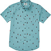 Billabong Billabong Sundays Mini SS Aqua