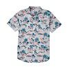 Billabong Billabong Sundays Floral SS Grey