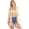 Billabong Billabong Fire Nights Kimono Multi