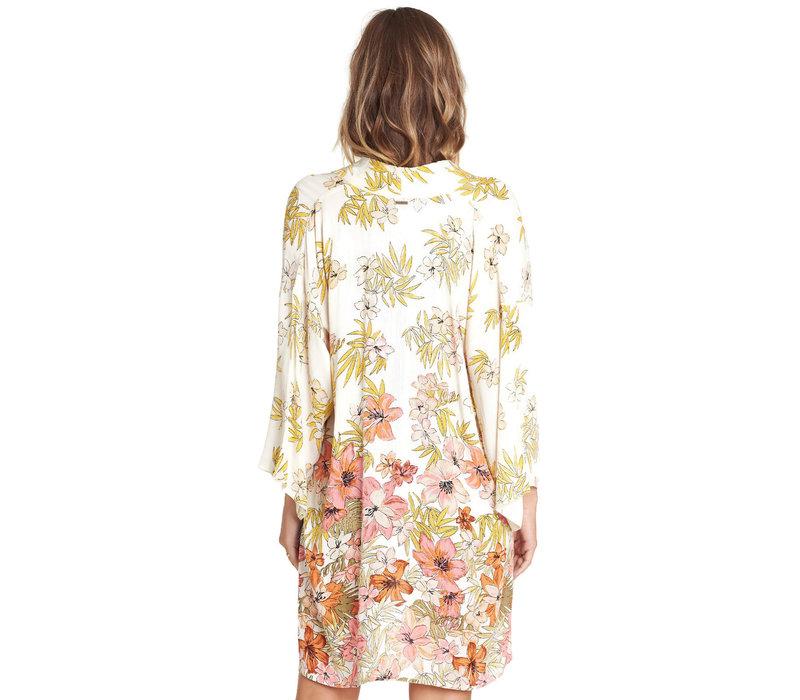 Billabong Fire Nights Kimono Multi