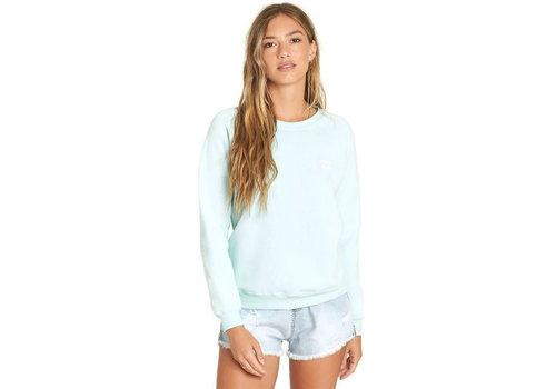 Billabong Billabong Sweet Sunshine Sweatshirt Seaspray