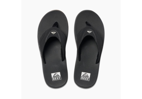 Reef Reef Fanning Grey/Black