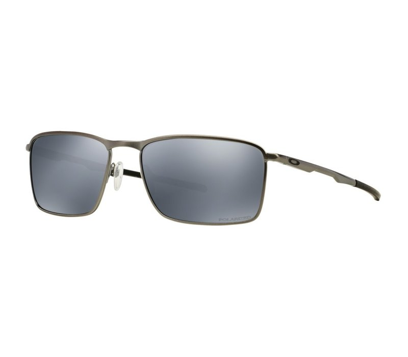 Oakley Conductor 6 Lead w/Black Iridium Polarized