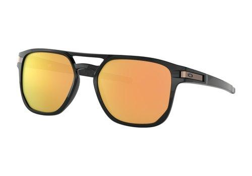 Oakley Oakley Latch Beta Polished Black w/Prizm Rose Gold