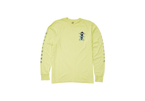 Billabong Billabong Tri Stack Neon Yellow