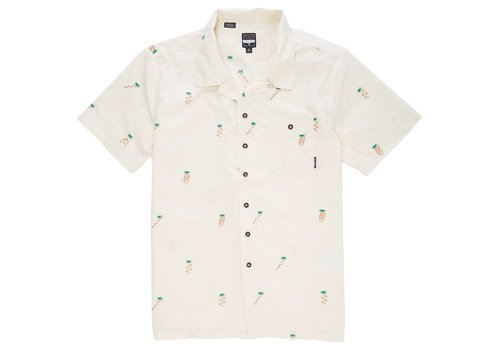 Billabong Billabong Busy Palms Lahan SS Chino