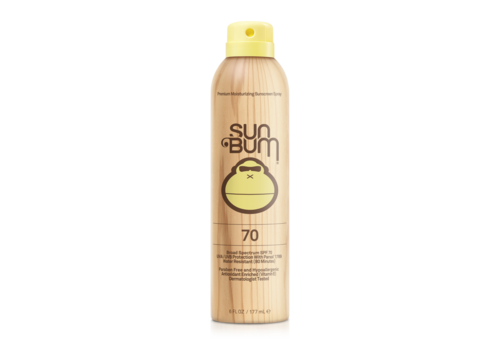 Sun Bum SPF 70 Spray 6.0 oz