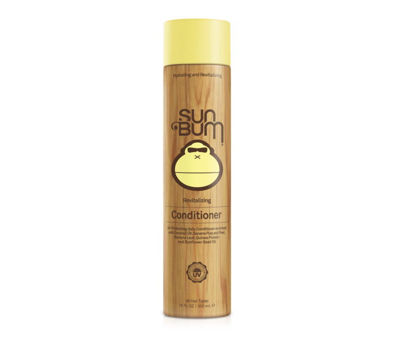 Sun Bum Conditioner 10.0 oz