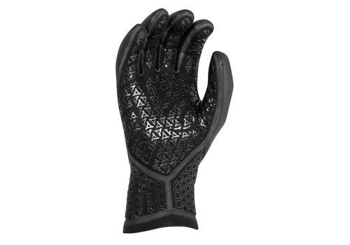 Xcel Wetsuits Xcel Drylock 3mm Texture Skin 5 Finger Glove