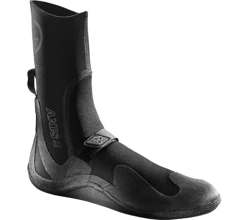 Xcel Axis 3mm Round Toe Boot