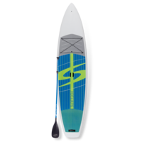 Surftech 11'6 Promenade Package Gray