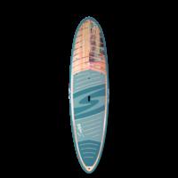Surftech 10'6 Generator Tuflite V-Tech Light Blue