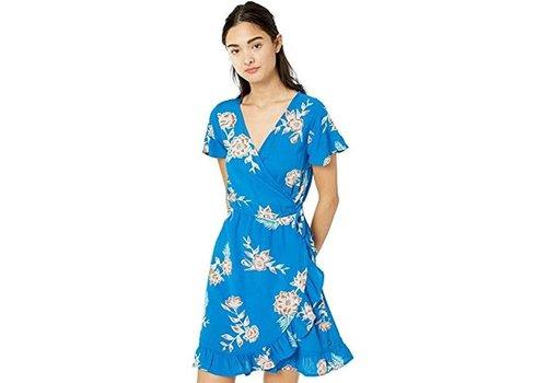 Roxy Roxy Sun Dreamer Season Printed Mykonos Blue