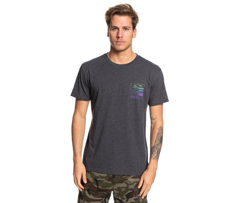 Quiksilver Raw Angel Charcoal Heather