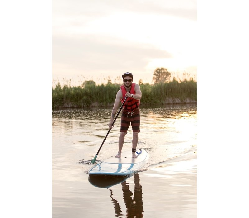 Paddling Rental - 2 Day (Or More)
