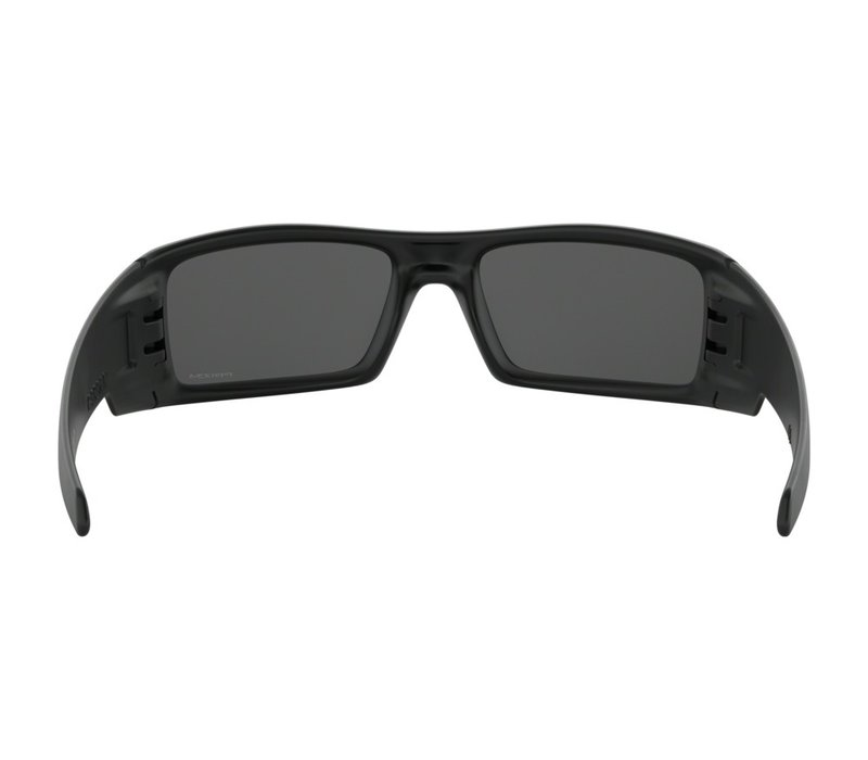 Oakley Gascan Matte Black w/Grey Polarized