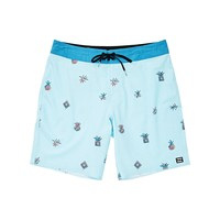 Billabong Sundays Mini Pro Aqua