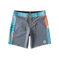 Billabong Split Scene Grey