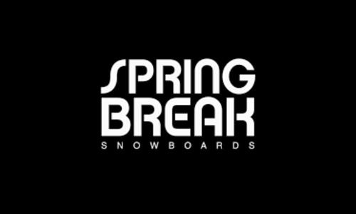 Spring Break Snowboards