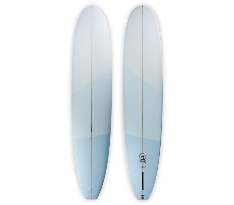 3rd Coast Surfboards 9'6 Chief V7 Blue Ombre