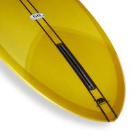 Bing 9'2 California Pintail Gold Tint