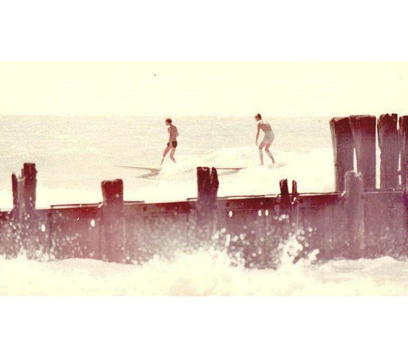 Third Coast Vintage St. Joseph Surfers Tee