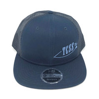 Third Coast TCSS Side Logo New Era Trucker Navy