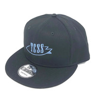 Third Coast TCSS Front Logo New Era Snapback Black
