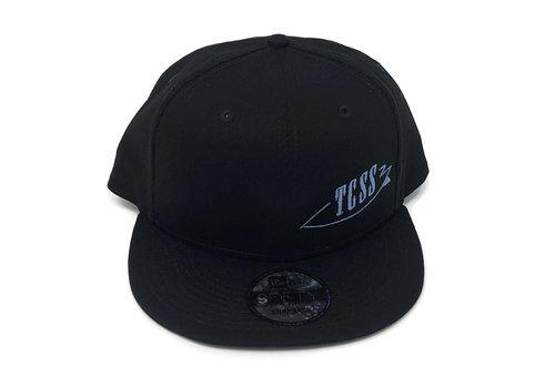 Third Coast Third Coast TCSS Side Logo New Era Snapback Black