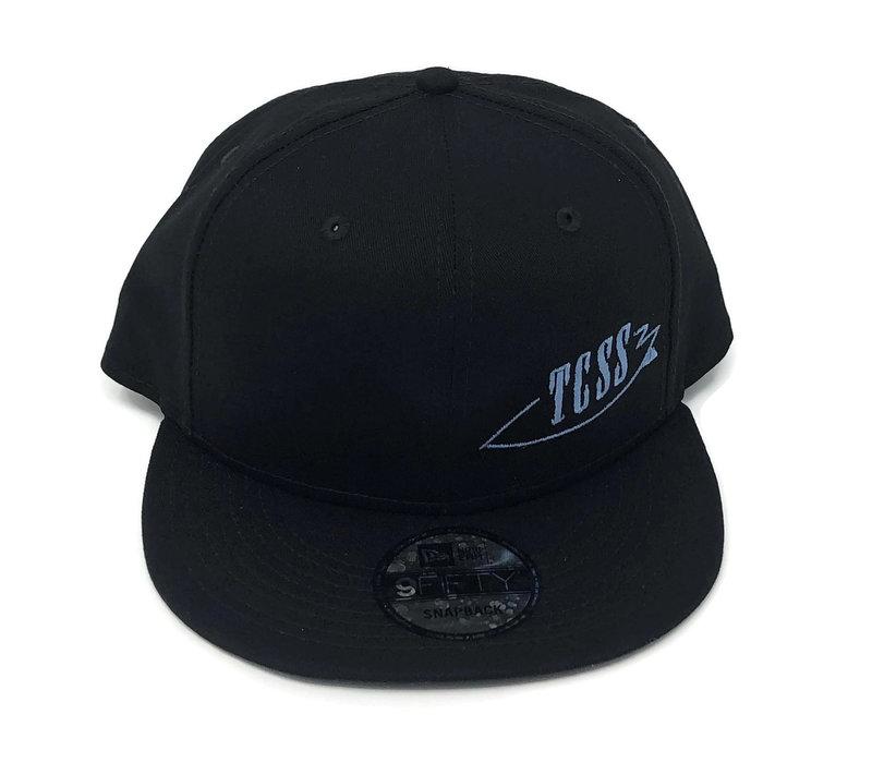 Third Coast TCSS Side Logo New Era Snapback Black